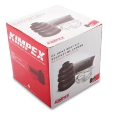 Изображение Пыльник ШРУСа универсальный Kimpex, комплект