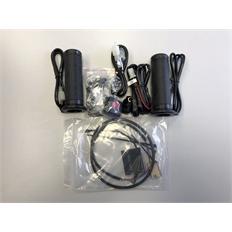 Изображение Подогреваемые рукоятки руля с курком Kimpex, комплект