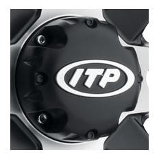 Изображение Центральный колпачок диска ITP B110CY