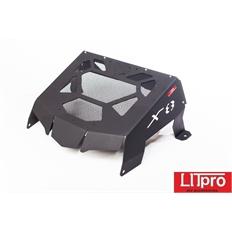 Изображение Комплект выноса радиатора для Си Эф ИКС8 Litpro сталь