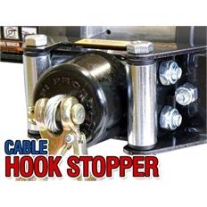 Изображение Стопор троса лебедки для квадроцикла J-Max Cable Hook Stopper