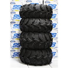 "Изображение Комплект резины для квадроцикла ITP Mud Lite XL 27x10"" R12"