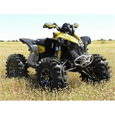 "Изображение Комплект шноркелей для квадроцикла Can-Am Renegade G2 ""SnorkelYourATV"""